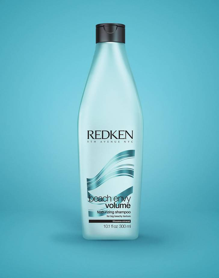 Beach Envy Shampoo By Redken