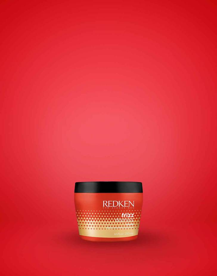 Frizz Dismiss Mask By Redken