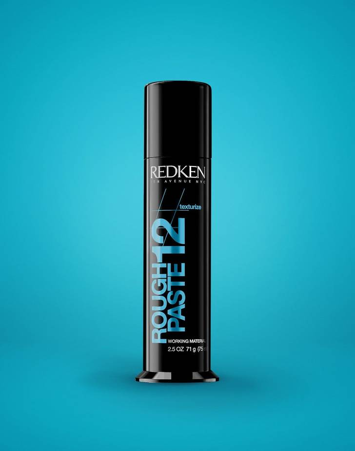Rough Paste 12 Working Material By Redken