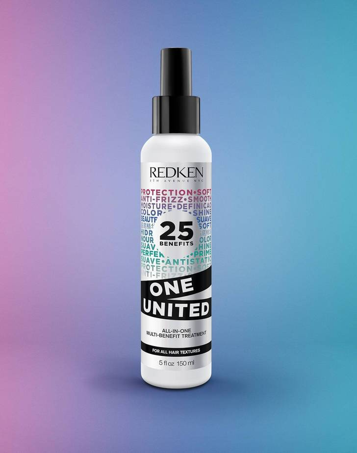 One United By Redken