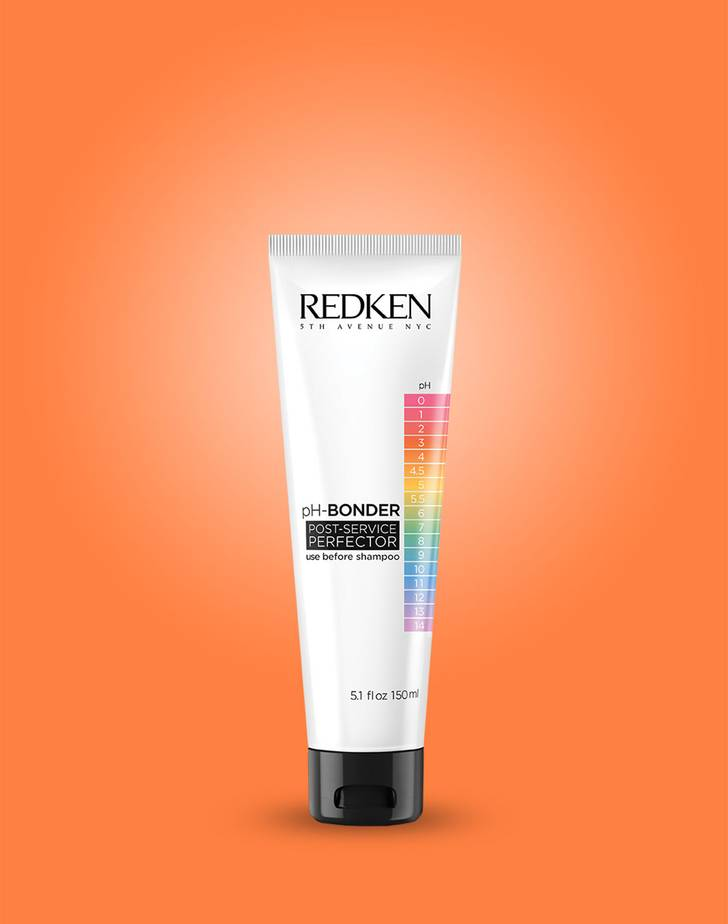 Ph-Bonder Post-Service Perfector By Redken