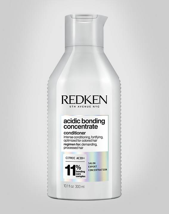 ACIDIC BONDING CONCENTRATE CONDITIONER By Redken