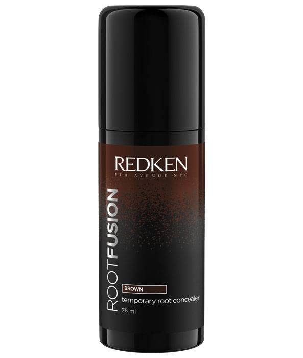 Root Fusion Brown By Redken