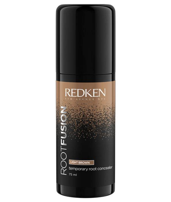 Root Fusion Light Brown By Redken