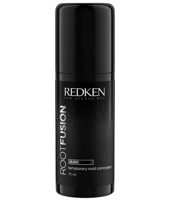 Root Fusion Black By Redken