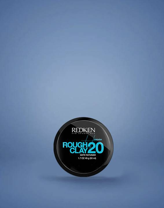 Rough Clay 20  By Redken